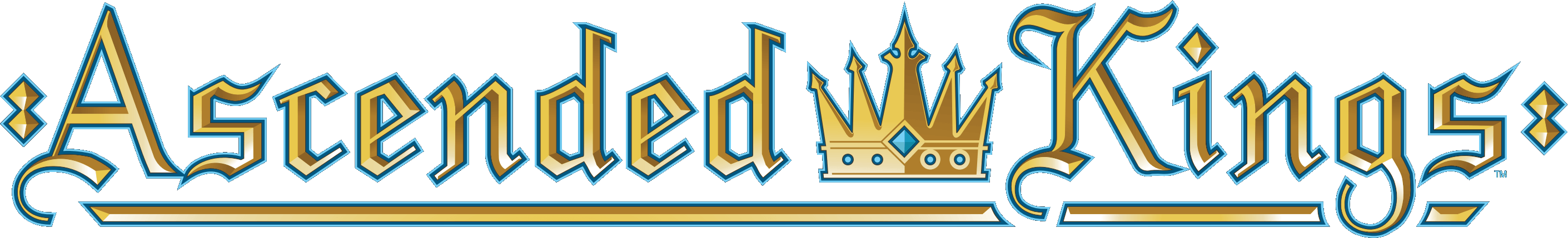 Top logo for Ascended Kings